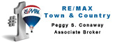 Re/Max Town & Country - Peggy S. Conaway